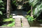 Arthur River TAS Bali style landscaping 10